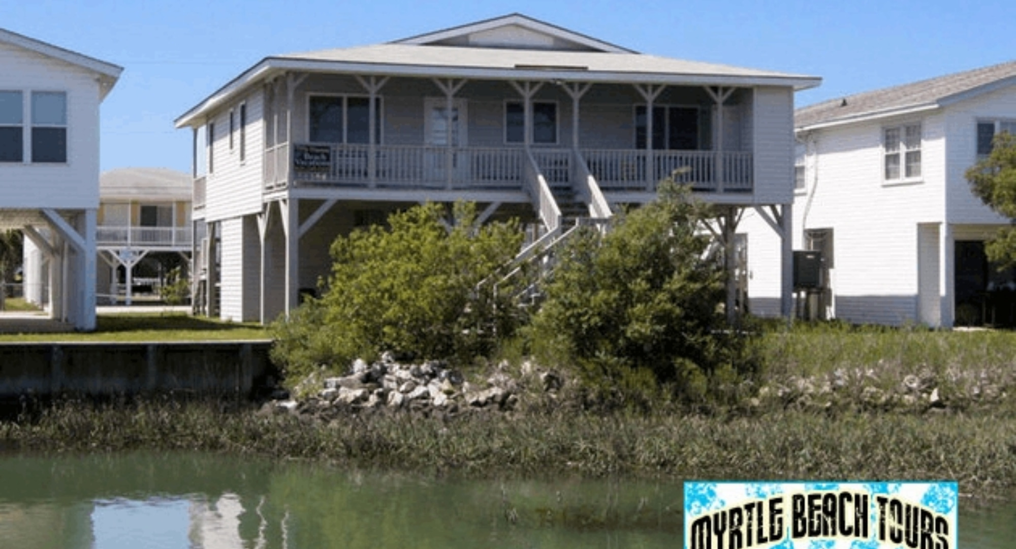 Senior Week Myrtle Beach  Rentals